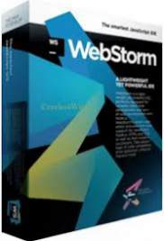 JetBrains WebStorm 2018