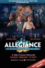 George Takeis Allegiance To Brdwy 2018