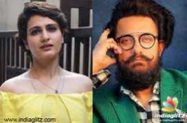 Thugs Of Hindostan Hindi 2018
